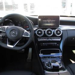 Mercedes-Benz C180 (W205)