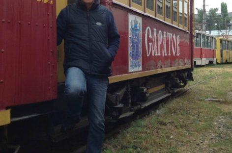 Первый опыт управления трамваем