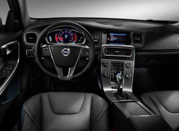 Цель Volvo: убрать человека из-за руля