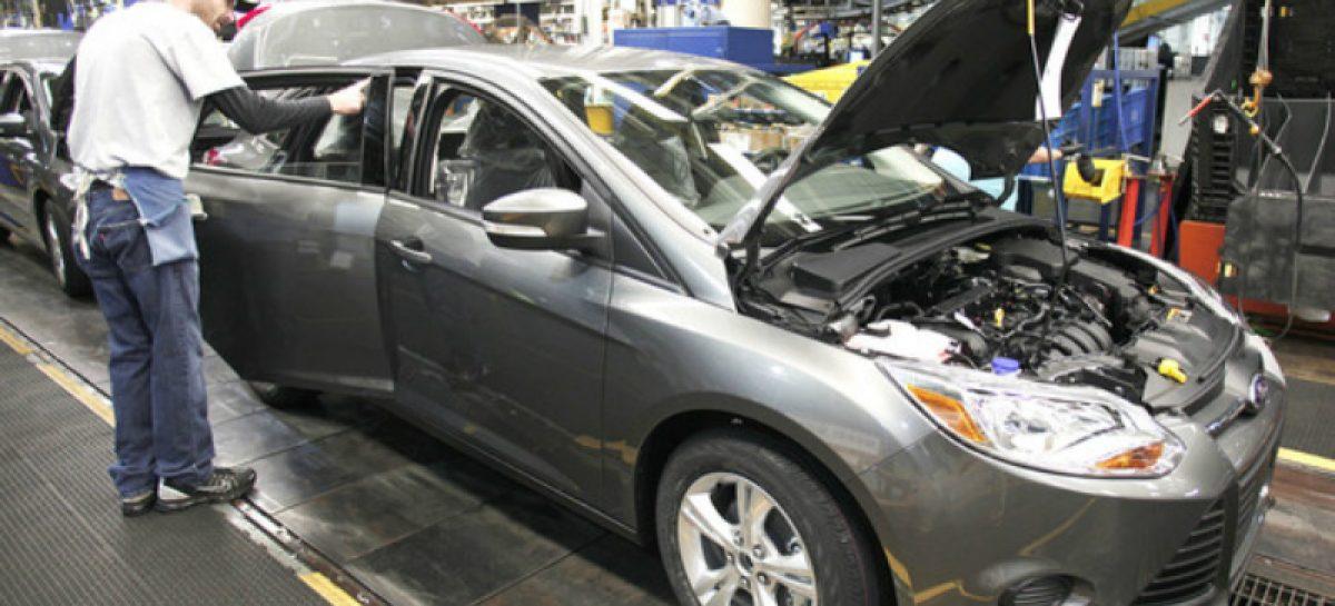 Что будет с условным Ford, который не продает свои 300 тысяч машин в год?