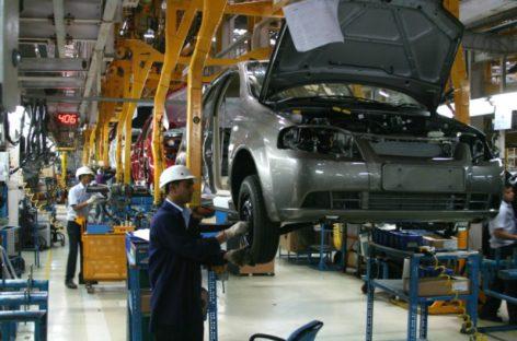 Половина автомобильного мира будет из Китая