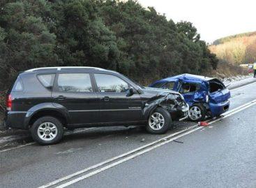 Почему все-таки смертность на дорогах Европы снизилась на 50%?