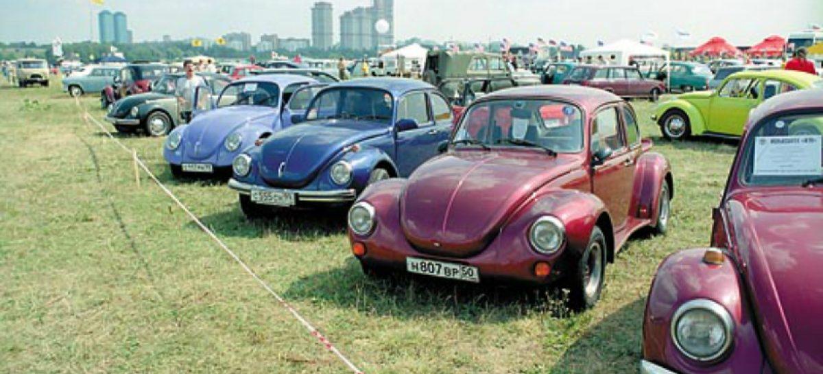 Первый фестиваль Экзотика — 1997 год