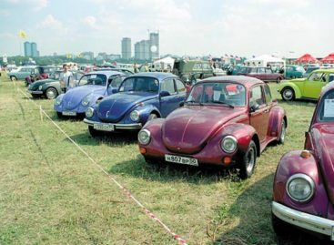 Первый фестиваль Экзотика – 1997 год