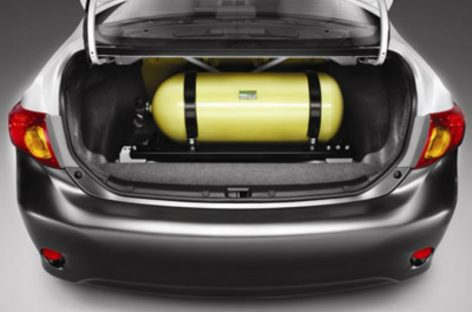 Газобаллонное оборудование: нюансы и преимущества установки