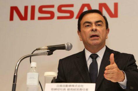 Карлос Гон объяснил, почему Renault-Nissan должен войти в тройку крупнейших мировых автокомпаний