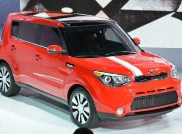 Новая Kia Soul: девчачий автомобиль, ценой от 600 тысяч
