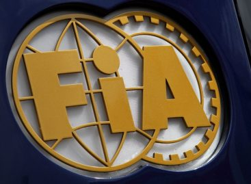 Год основания Международной автомобильной федерации FIA — 1904