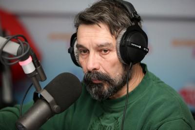 Марк Подольский