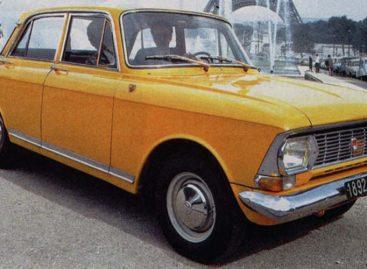 Взгляд в прошлое: все нюансы ремонта Москвича моделей 403 и 412