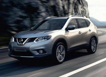 Упадет ли потом цена на Nissan X-Trail? Упадет абсолютно все