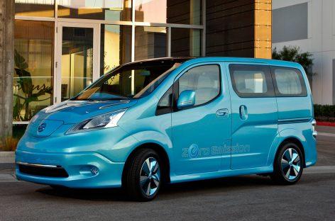 Договорились: Nissan – электромобили, Toyota – гибриды