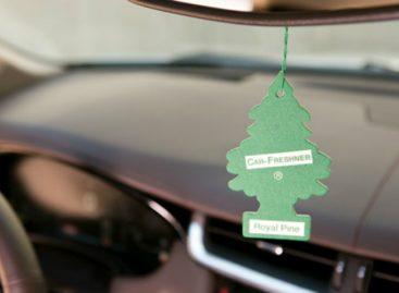 Гонку за запахом в салоне автомобиля у Citroen и Volvo выиграли ученые