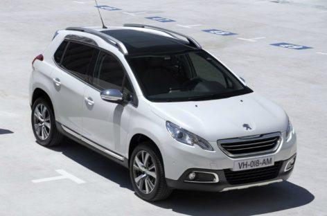 У Peugeot появилась машина, за которой выстроилась очередь