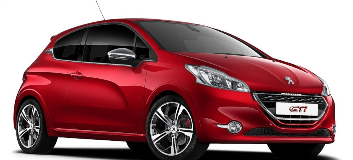 Peugeot: больше моделей серий GTi и R