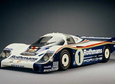 Porsche — 28 тысяч призовых мест