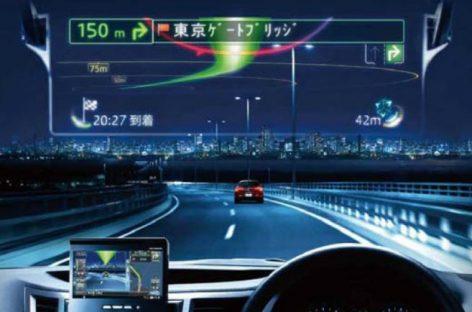 Новые технологии в автомобилях просто удивляют