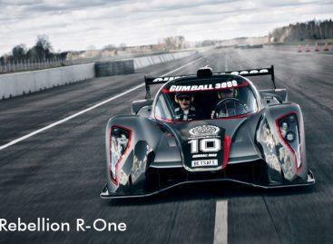 24 часа Ле-Мана 2014: Toyota VS Audi