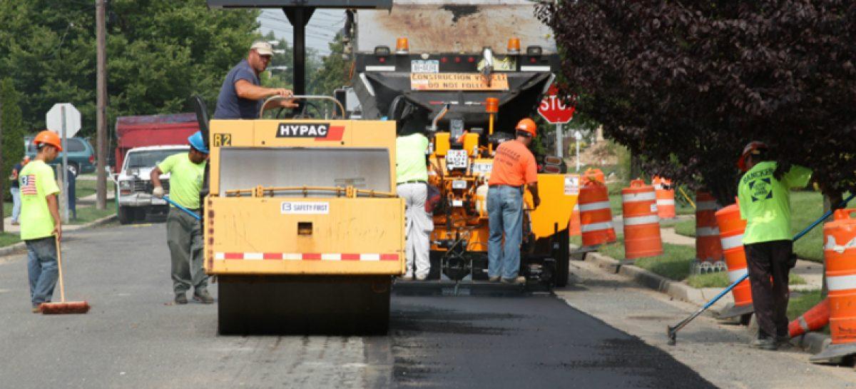 Дорожный ремонт по новым правилам