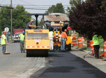 На штрафы будут ремонтировать дороги