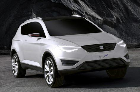 SEAT будет производить кроссовер на заводе Skoda в Чехии