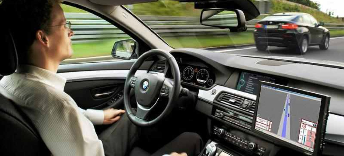Интересная статистика: сколько людей готовы отдать себя и машину автопилоту?