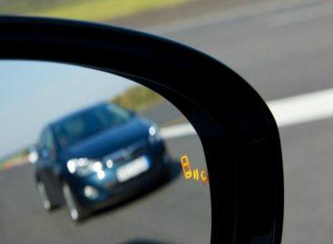 Магнитные метки в дорожной разметке: для деградации водителей?
