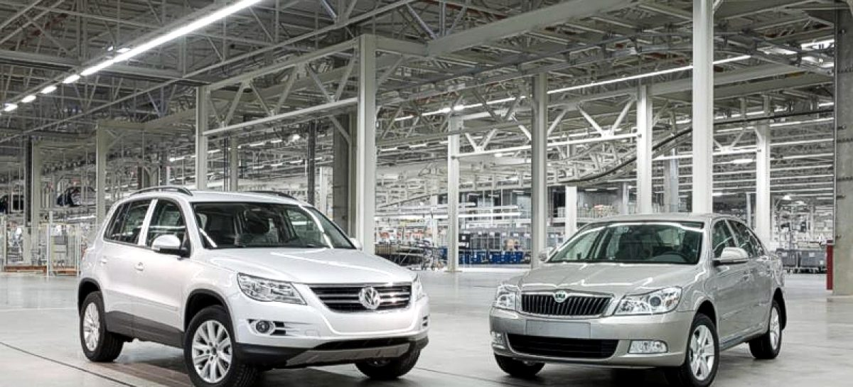 Volkswagen Group Rus продолжает врать своим клиентам