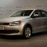 У Volkswagen Polo Sedan проблемы