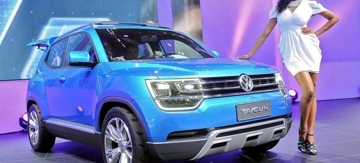 Volkswagen планирует расширить модельный ряд кроссоверов и обойти в этом сегменте Toyota