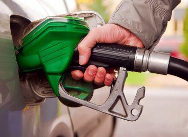 Сколько вы тратите на бензин в месяц?