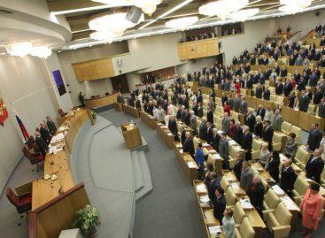 Слабый разум депутатов старается ради 6% автолюбителей
