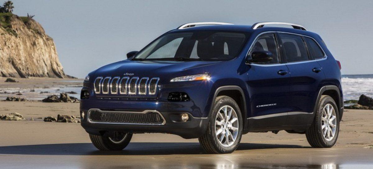 Jeep Cherokee: Как ядерная война