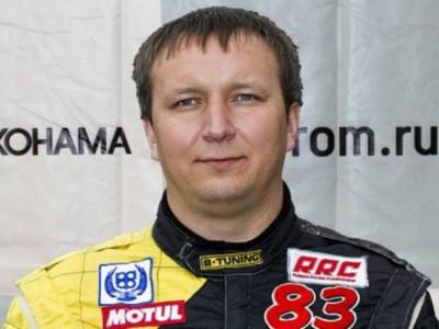 Андрей Севастьянов - представитель командды B-Tuning