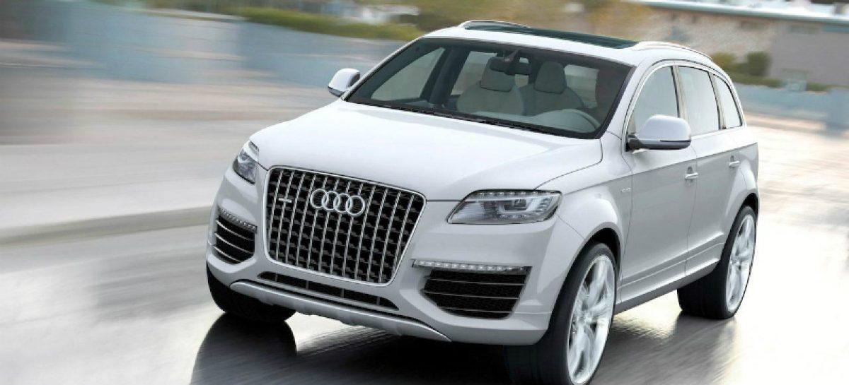 Audi начнет выпускать plug-in гибридные автомобили