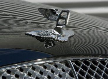 Bentley идет на рекорд