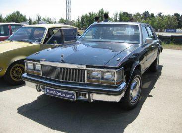 Первый борт-компьютер появился на Cadillac Seville — 1977 год