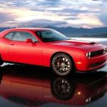 Ограничения на покупку Challenger SRT Demon