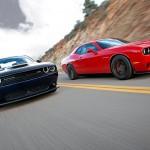 Широкофюзеляжные версии седанов Dodge Charger «уже в пути»