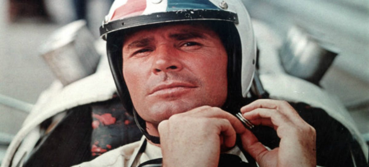 На 86 году жизни скончался Джеймс Гарнер — актер, гонщик, автолюбитель