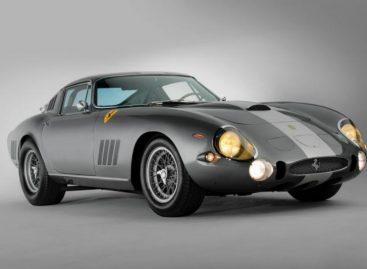 Самый дорогой Ferrari