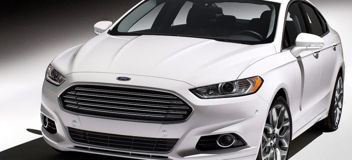 Ford Motor переведет Mondeo на платформу Lincoln