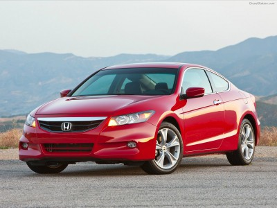 Honda Accord восьмого поколения