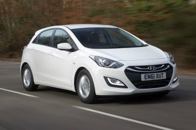 Hyundai ix30