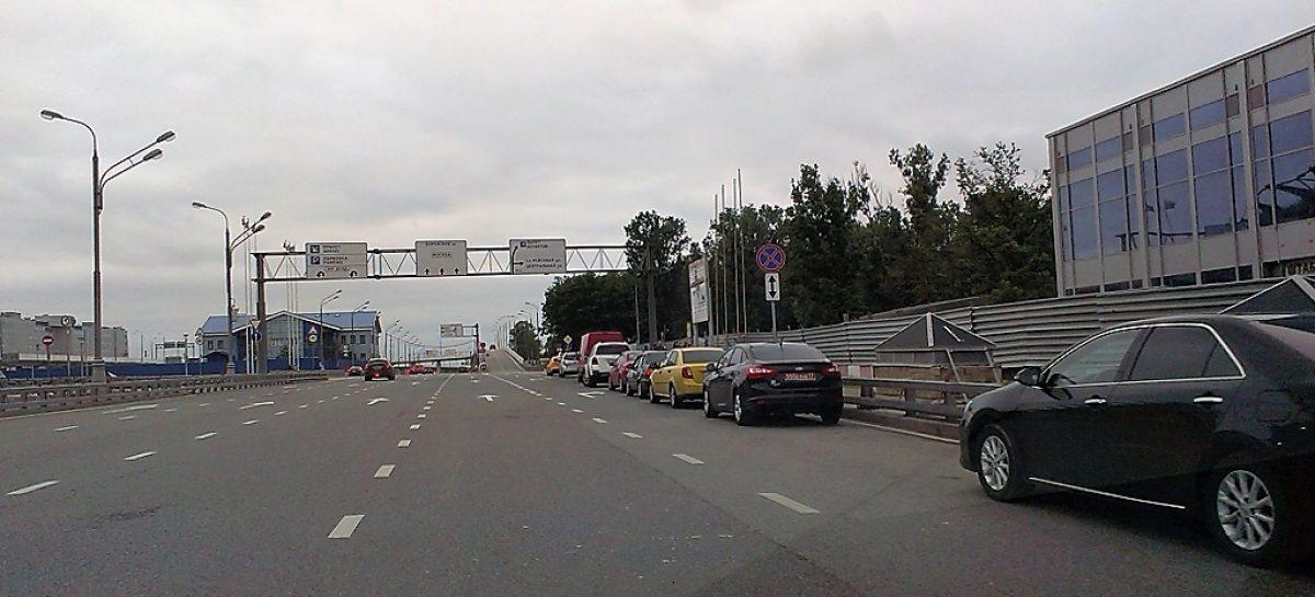 В аэропорту Внуково из-за начала строительства метро закрыли два паркинга