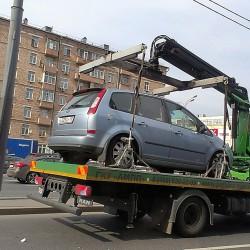 к штрафу в 3000 рублей прибавится еще и оплата принудительной эвакуации