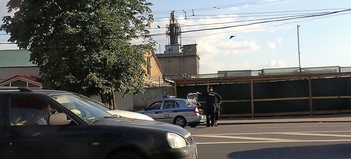 Тандем полиции и ГИБДД атакует бабушек