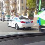 Нарушителям правил парковки пригрозили запретом на выезд из России