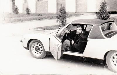 Porsche-914