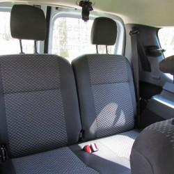 Lada Largus Семиместная модификация
